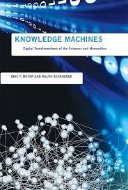 knowledge machines the mit press