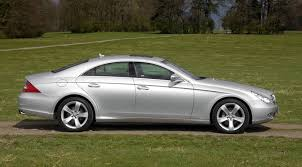 mercedes cdi 320 mercedes cls320 cdi facelift 2008 review by car magazine
