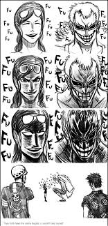 Meme Fu - fu fu fu fu fu one piece know your meme