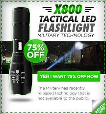 tac light flash light try tac light at 75 off try tac light tactical flashlight reviews