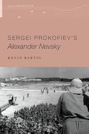 Sergei Prokofiev U0027s Alexander Nevsky Paperback Kevin Bartig