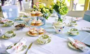 bunny tea set easter bunny tea in milton de groupon