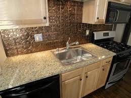 tin backsplash for kitchen kenangorgun com