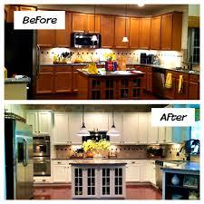Kitchen Cabinets Blog Refinishing Kitchen Cabinets Blog Nrtradiant Com