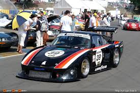 porsche 935 k3 who knows what happened to the interscope racing 935 k3