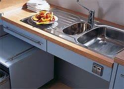 handicap accessible kitchen sink accessible living fargason building