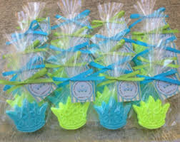 Favors For Birthday by 25 Crown Soaps Favors Prince Princess