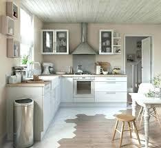 d馗o cuisine ouverte idee deco cuisine idee deco salon avec cuisine ouverte wbr