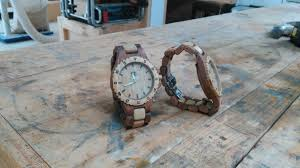 building a wooden watch youtube