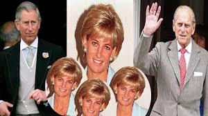 Princess Diana Prince Charles Princess Diana Prince Philip U0027told Prince Charles He Could Have