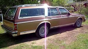 classic subaru wagon caprice classic state wagon