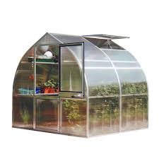 Home Depot Competitor Coupon Policy by Grandio Greenhouses Element 6 Ft W X 12 Ft D X 7 Ft H Heavy