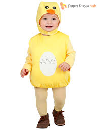 Toddler Chicken Halloween Costume Toddler Bunny Rabbit Costume Boys Girls Easter Fancy Dress