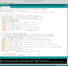 sik guide arduino arduino tutorial for undergraduate students astronomers anonymous