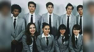 film cinta anak sekolah tayang sinetron kisah kasih di sekolah sctv bikin heboh netter