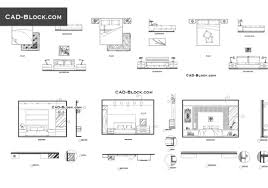 free floor plan download bedroom cad blocks free download