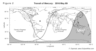 Transit Maps Of The World by How To Watch The Transit Of Mercury What U0027s Up Nasa Jpl Edu