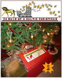 First Decorated Christmas Tree Latvia 201 best 24 days of a baltic christmas images on pinterest