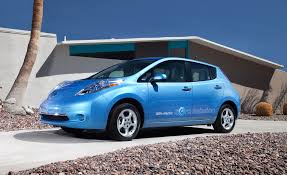 tesla electric car tesla aside used electric car resale values are tanking car and