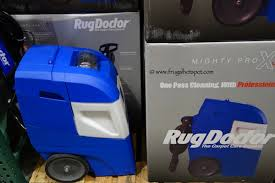 Rug Doctor Carpet Cleaner Costco Sale Rug Doctor Mighty Pro X3 Carpet Cleaner Frugal Hotspot