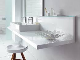 Modern White Bathroom - 24 best white bathroom images on pinterest room bathroom ideas