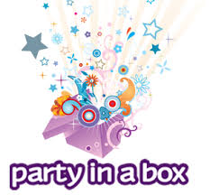 party in a box party in a box perth party supplies delivered to your door