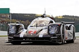 porsche 919 hybrid this is the new headlght system for the porsche 919 hybrid