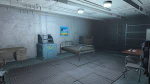 vault 81 room fallout wiki fandom powered by wikia