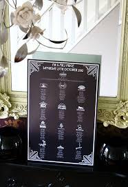 art deco wedding ideas u2013 the english wedding blog