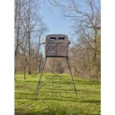 2 Person Deer Blind Plans Treestands U0026 Blinds Deer Stands Deer Blinds Tripod Stand Duck