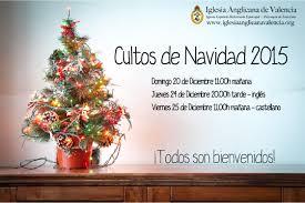 news anglican church valencia