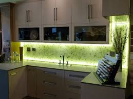 glass panel backsplashes for kitchens at home interior designing