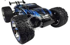 land buster rc monster truck 1 12 hobby u0026 collectibles sale