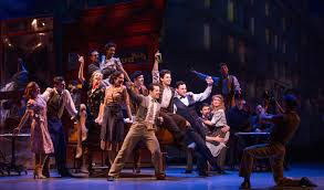 best summer theater in nyc including broadway shows and musicals