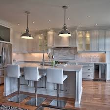 u shaped kitchen with island island vs peninsula which kitchen layout serves you best designed