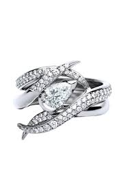 black and white engagement rings for 25 alternative engagement rings non unconventional