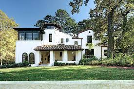 spanish style home plans contemporary spanish style homes spectacular style homes from