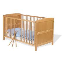 chambre bébé pin massif lit bébé évolutif bjorn 140 x 70 cm pinolino natiloo com la