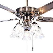 leaf ceiling fan with light leaf ceiling fan idahoaga org