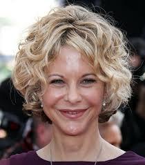 older ladies curly hairstyles gallery of curly hair bob