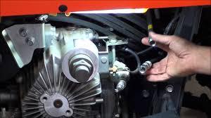 utv hitchworks rtv x hydraulic conversion kit installation youtube