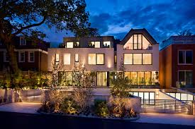Luxury Home Design Uk Foreigners Spending Billions On Luxury London Homes