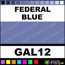 federal blue milk paint casein milk paints gal12 federal blue