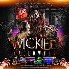 halloween horror nights csulb best halloween parties in los angeles