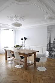 best 25 tulip chair ideas on pinterest chic mid century modern
