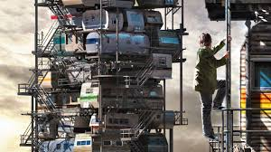 Ready Player One Ready Player One Let S Speculate And Sundry