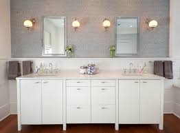 Bathroom Beadboard Ideas Colors Kohler Medicine Cabinets In Bathroom Transitional With Elegant