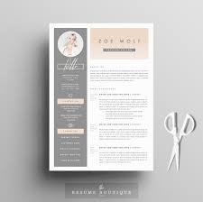 find resume templates resume template in material look find this pin and more on cv resume template 5pages dolce vita design resume templates