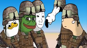 All Of The Meme - the meme war to end all meme wars youtube