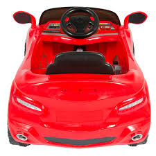 448c 12v ride on car kids rc remote control electric battery power w